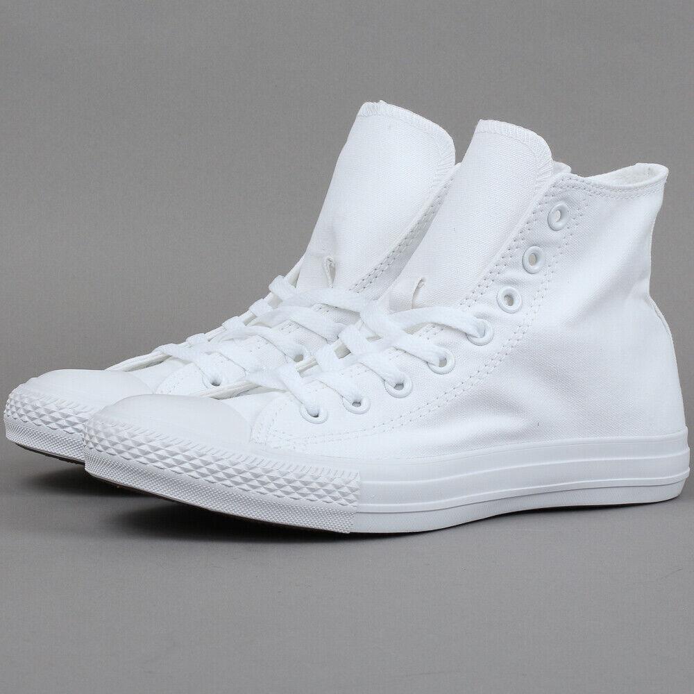 Converse Chuck Taylor All Star Seasonal blanc mohoch UE 36, Hommes, Blanc, 1u646