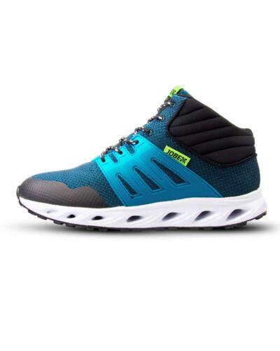 Jobe Discover Sneaker High teal Wasserschuhe Aqua Boot Schuhe Jetski SUP J19