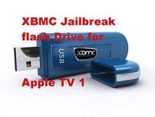 Jailbreak Apple TV 1st Gen USB Flash Drive XBMC v13.2 Movies, TV, Adult
