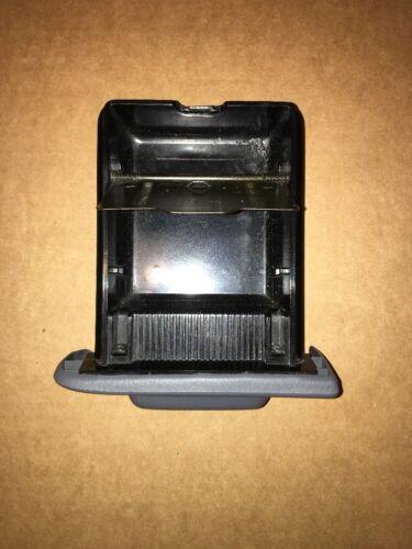 97 98 99 00 01 Honda CR-V Ashtray Ash Tray Light Gray OEM CRV