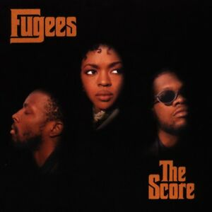 Fugees-Refugee-Camp-The-Score