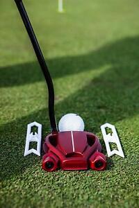 Swing-Logic-Efx-1-Golf-Target-Training-Aid-Alignment-Tee-Tool-3pk