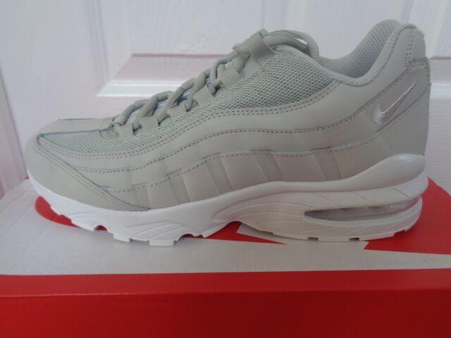 online retailer 995b4 8c136 Nike Air Max  95 (GS) trainers sneakers 307565 007 uk 6 eu 40