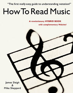 Learn to read music from scratch