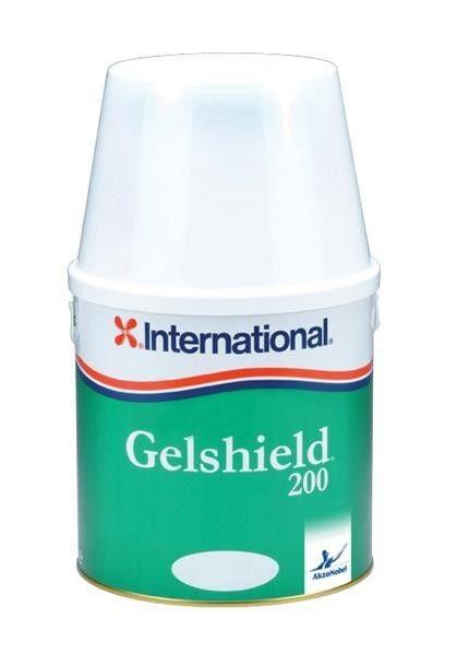 "PRIMER EPOSSIDICO ""INTERNATIONAL"" GELSHIELD 200 ANTIOSMOSI - 2,5 LITRI"