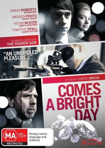 1 of 1 - Comes A Bright Day (DVD, 2012)