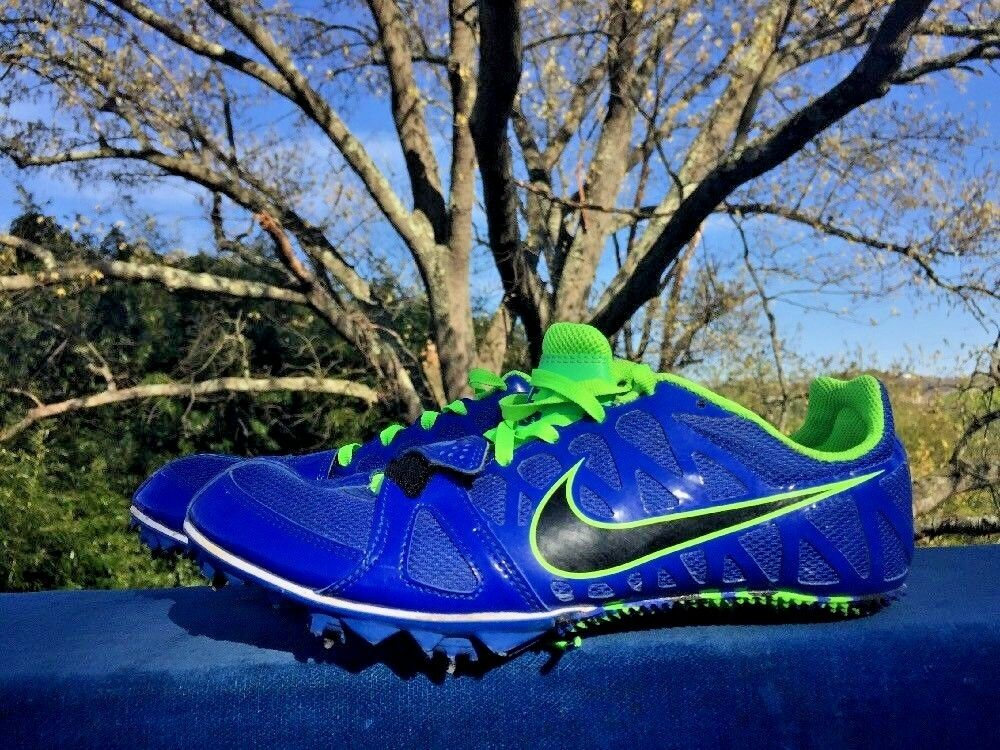 Seasonal clearance sale Nike Zoom Rival S Track & Field Sprint Cleats Shoes Spikes MSRP Price reduction