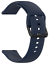 miniature 22 - Silicone Sport Band Strap 20mm For Samsung Galaxy Watch 42mm Active 1 2 Gear S2