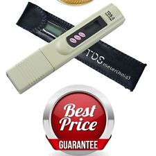 TDS-3 TDS Meter Digital Handheld Pocket Thermometer TDS Water tester Purity test