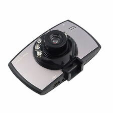 "NEW 720P NIGHT VISION CAR CAMERA FULL HD DASH CAM CRASH DVR G-SENSOR 2.7"" LCD"