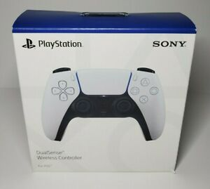 Sony PlayStation 5 PS5 DualSense Wireless Controller OEM - NEW SEALED