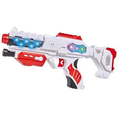 Laser Pistole Weltraum Laser Gewehr Kinder Spielzeug Waffe