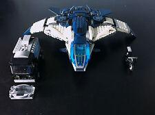 Lego Marvel Los Vengadores Quinjet con Bicicleta & Van (Set 76032) [No Figuras] fuera de la impresión