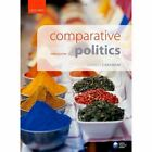 Comparative Politics by Oxford University Press (Paperback, 2013)