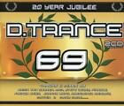 D.Trance 69 von Various Artists (2016)