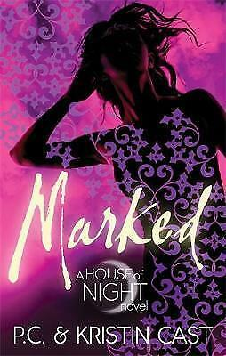 Marked: Number 1 in series by P. C. Cast, Kristin Cast (Paperback, 2012)