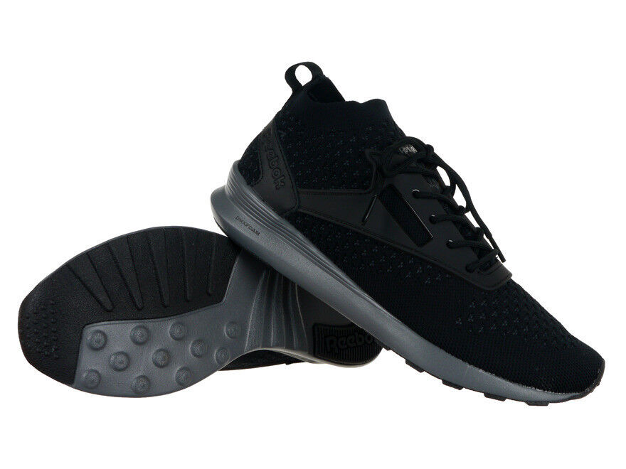 Reebok Classic ZOKU RUNNER Ultraknit HTRD Mens Sports Trainers Shoes
