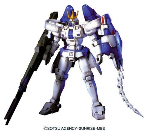 Bandai Gundam Tallgeese III OVA GUNPLA HG High Grade W Endless Waltz OZ-00MS2B