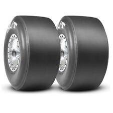 Mickey Thompson ET Drag Racing Bias Tire 33.0//10.5-15W