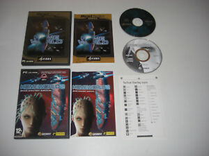Details about HOMEWORLD 1 + 2 Pc Cd Rom BS O HOME WORLD 1&2 - FAST POST