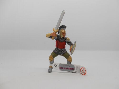 Gladiator Fighter Legionnaire MERCENARY KNIGHT ROMAN LEGION Pick Bullyland