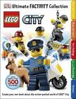 LEGO City Ultimate Factivity Collection by DK (Paperback, 2014)