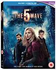 The 5th Wave Blu-ray 2016 Region