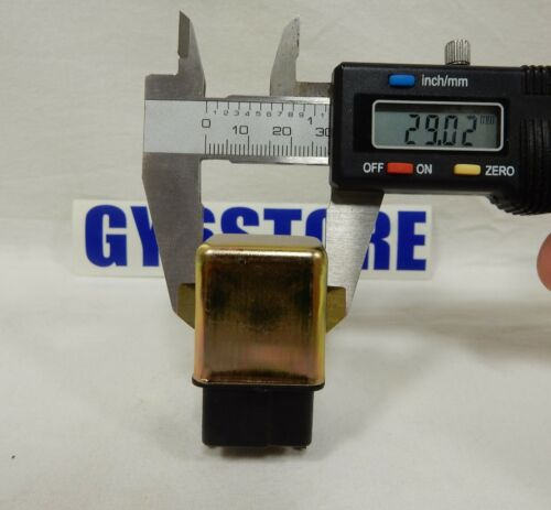 PGO 12 Volt Starter relay for different types of Genuine Yamaha KYMCO