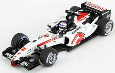 BAR Honda 007 Anthony Davidson Malaysian GP 2005 1:43