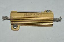 Vishay Dale RH-50 Präzisions Hochlast Draht-Widerstand Resistor 50W 68Ohm 1/%