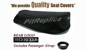 [A718] HONDA CB450K4 CB450 K4 1971 '71 SEAT COVER [HOOT]