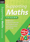Supporting Maths for Ages 8-9 by Andrew Brodie (Paperback, 2007)
