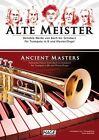 Alte Meister für Trompete in B und Klavier/Orgel von Franz Kanefzky (2011, Geheftet)