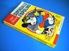§ SUPERGIALLO DI TOPOLINO ! Classici Disney 1° Serie N. 12 - 1963 !!