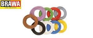 Brawa-3100-Kabel-Litze-0-14mm-einadrig-10m-Ring-lila-1m-0-21-NEU-OVP