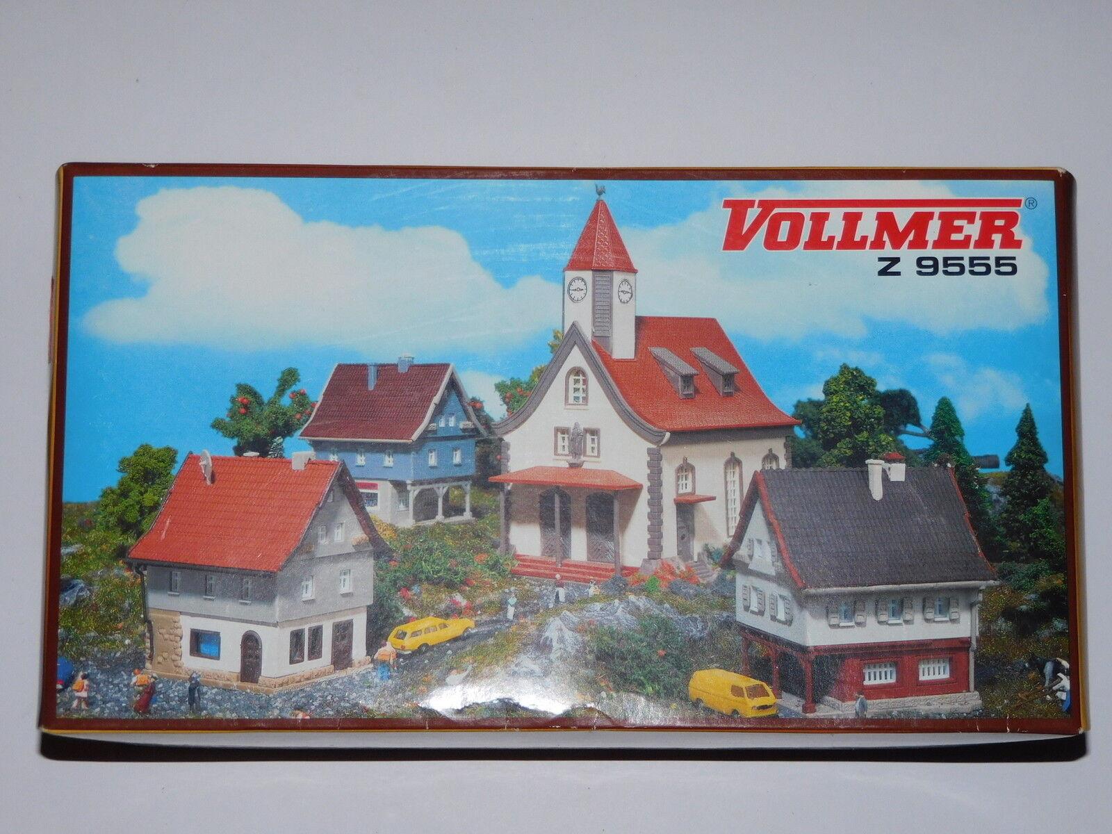 Villaggio kit Vollmer 955 Traccia Z