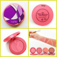 Tarte Amazonian Clay 12 Hour Blush Pop 1.5g Deluxe Travel Size