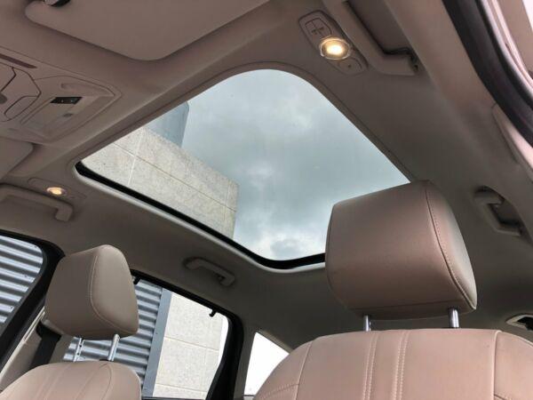 Ford C-MAX 2,0 TDCi 163 Titanium aut. - billede 4