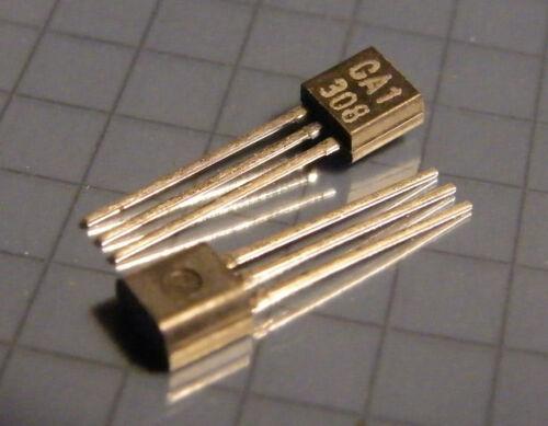 100x sc308c PnP-transistor 25v 100ma 250mw