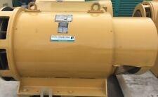 600kw Kato Generator End 277480v 60hz 1800rpm 491 Hours
