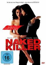 NAKED KILLER - Neu - Dvd