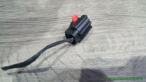 dodge chrysler connector 52772 87917-k 4685282 lamp liftgate flood lamp oem c89
