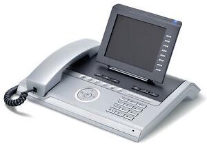 Siemens-Openstage-40-60-80-SIP-HFA-Systemtelefon-eisblau-Lava-metallic