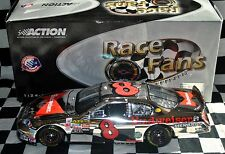 Dale Earnhardt Jr Father's Day Platinum 1:24 Die Cast NASCAR 2006, 1 of 288