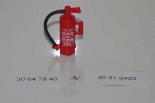 car firefighter replacement part 4822 Playmobil
