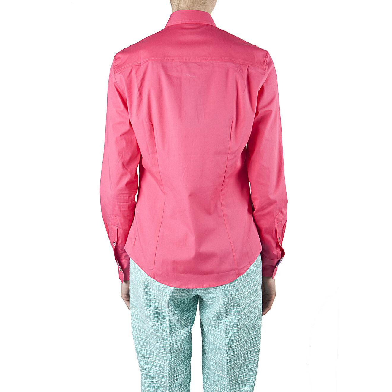 Paul Smith camicia camicia camicia classica polsini rosa, classic shirt rosas cuff 1e6dbf