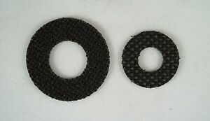 Carbon-Carbontex-Smooth-Drag-washer-kit-set-Shimano-Calutta-200-200A-250-TE50GT
