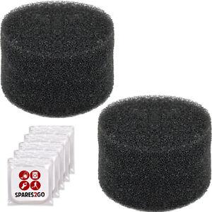 F 4 Sponge Foam Filters for VAX Blade Tiger TBT3V1B1 TBT3V1P2 TBT3V1P1 Vacuum