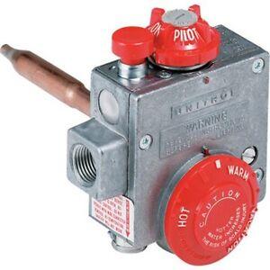Robert Shaw Water Heater Gas Valve 45 000 Btu Mpn 61 336