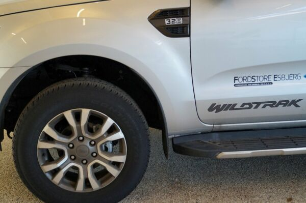 Ford Ranger 3,2 TDCi Db.Cab Wildtrak aut. 4x4 - billede 5